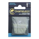 10 Puntas Pincel recambio para rotulador Chameleon