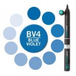 Rotulador Chameleon Azul Violeta BV4