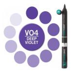 Rotulador Chameleon Violeta oscuro V04