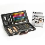 Set de iniciación dibujo Sketch&Draw (32 piezas), Royal&Langnickel