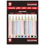 Set rotuladores Pigma Micron Sakura 8 colores n.05 + 1 negro n.005