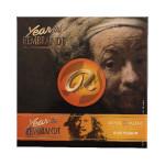 Caja Óleo EDICIÓN LIMITADA Rembrandt Year caja 10 óleos 15 ml.