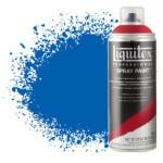 Pintura en Spray azul ftalocianina (tono verde) 0316, Liquitex acrílico, 400 ml.