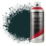 Pintura en Spray tono viridiano permanente 0398, Liquitex acrílico, 400 ml.