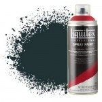Pintura en Spray Gris neutro 3, 3599, Liquitex acrílico, 400 ml.