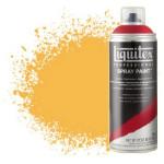 Pintura en Spray Naranja de cadmio 5, 5720, Liquitex acrílico, 400 ml.