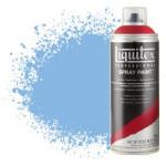 Pintura en Spray Azul cobalto 6, 6381, Liquitex acrílico, 400 ml.
