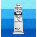 Tinta Aqua wash Charbonnel Azul Oceano, 60 ml.