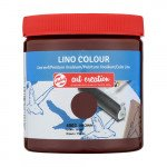 Tinta Linograbado Color Pardo 4003, 250 ml. ArtCreation