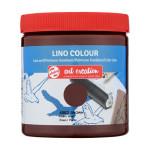 Tinta Linograbado Color Pardo 4003, 250 ml. ArtCreation