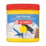 Tinta Linograbado Color Amarillo 2000, 250 ml. ArtCreation