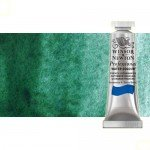 Acuarela Artist Winsor & Newton color viridiano (5 ml)