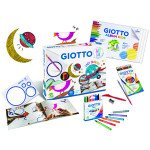 Giotto Art Lab: Set Easy Drawing