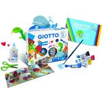 Giotto Art Lab: Set Funny Collage