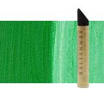 Óleo en barra Sennelier 38 ml. Verde cobalto oscuro