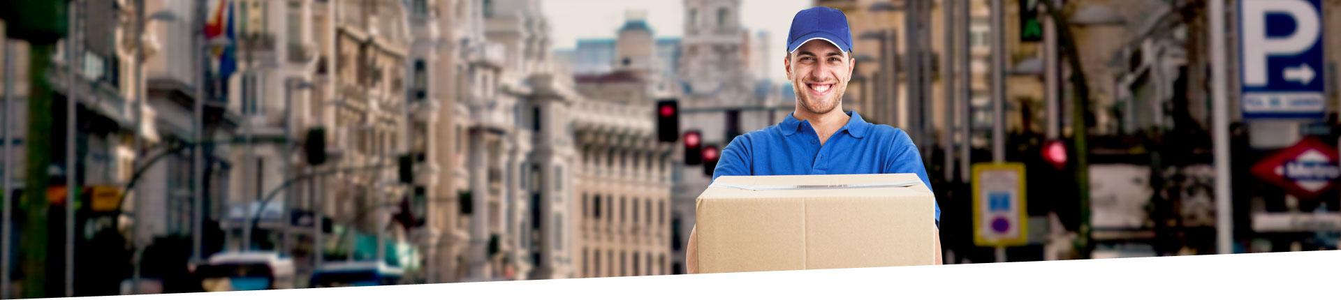 Envíos y devoluciones