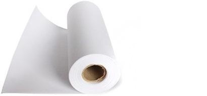 ¡Rollos de papel para todas las técnicas!