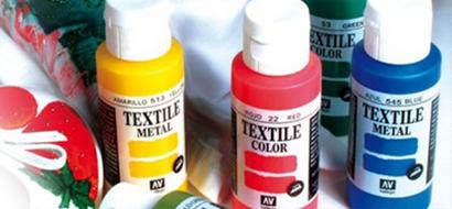 Textil Vallejo 200 ml.,  30% Dto.