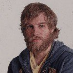 Retrato con hilos, de Cayce Zavaglia