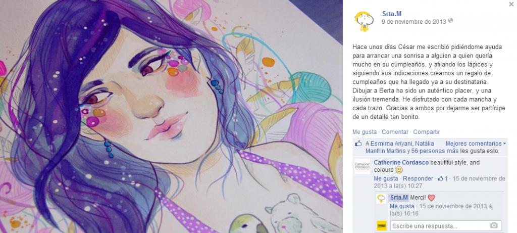 totenart-material-para-bellas-artes-srta-m-señorita-m-arte-en-facebook-arte-de-facebook-arts-ilustracion-online-promocion-arte-online