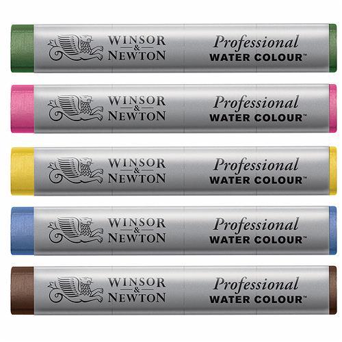 Barras de acuarela professional Winsor & Newton