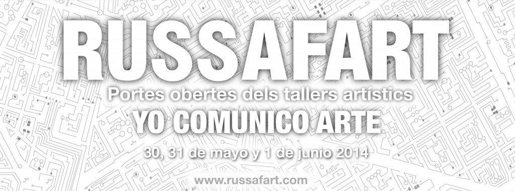 Russafart 2014