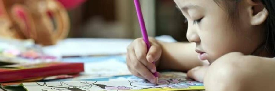 6 ideas para desarrollar la creatividad de los niños