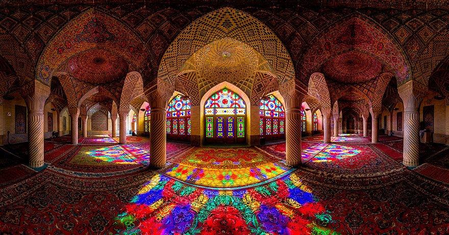 Totenart-Fotografias artista de mezquitas