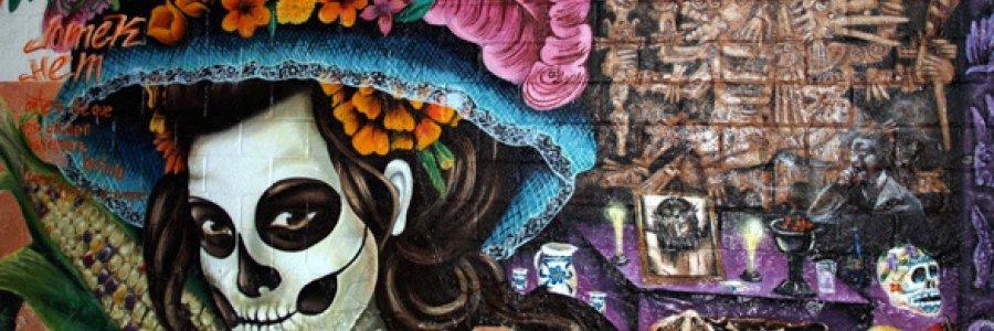 La unión de arte y cultura en un mundo cambiante