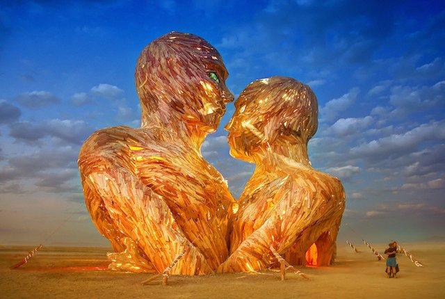 La unión de arte y cultura en un mundo cambiante - Noticias totenart