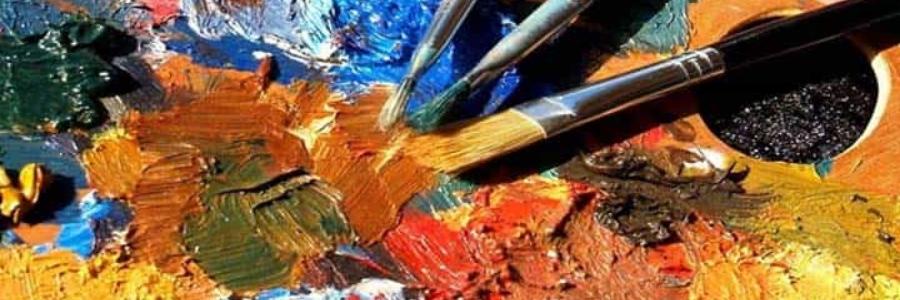 ¿Qué necesito para pintar al óleo? Guía para principiantes