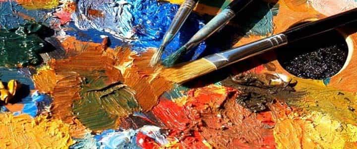 Pintura Al Oleo Guia Para Principiantes Noticias De Arte