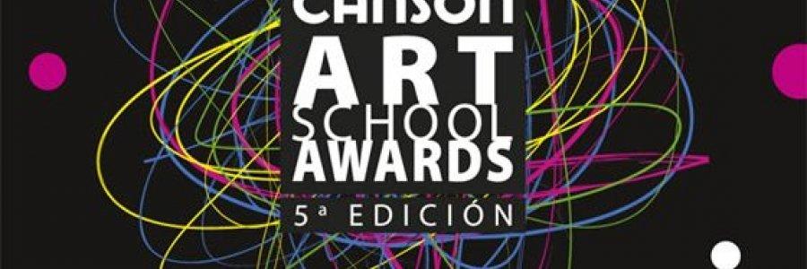 La 5ª edición de los Canson Art School Awards abre sus puertas a España