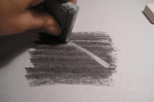 Los secretos para dibujar con carboncillo - Noticias totenart