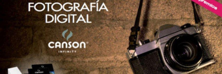 V Concurso Nacional de Fotografía Digital Canson Infinity dotado con 10.000 euros