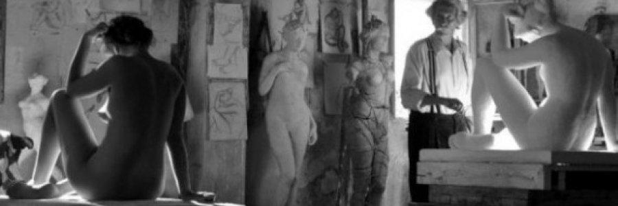 Las 56 películas sobre arte que todo artista debe conocer