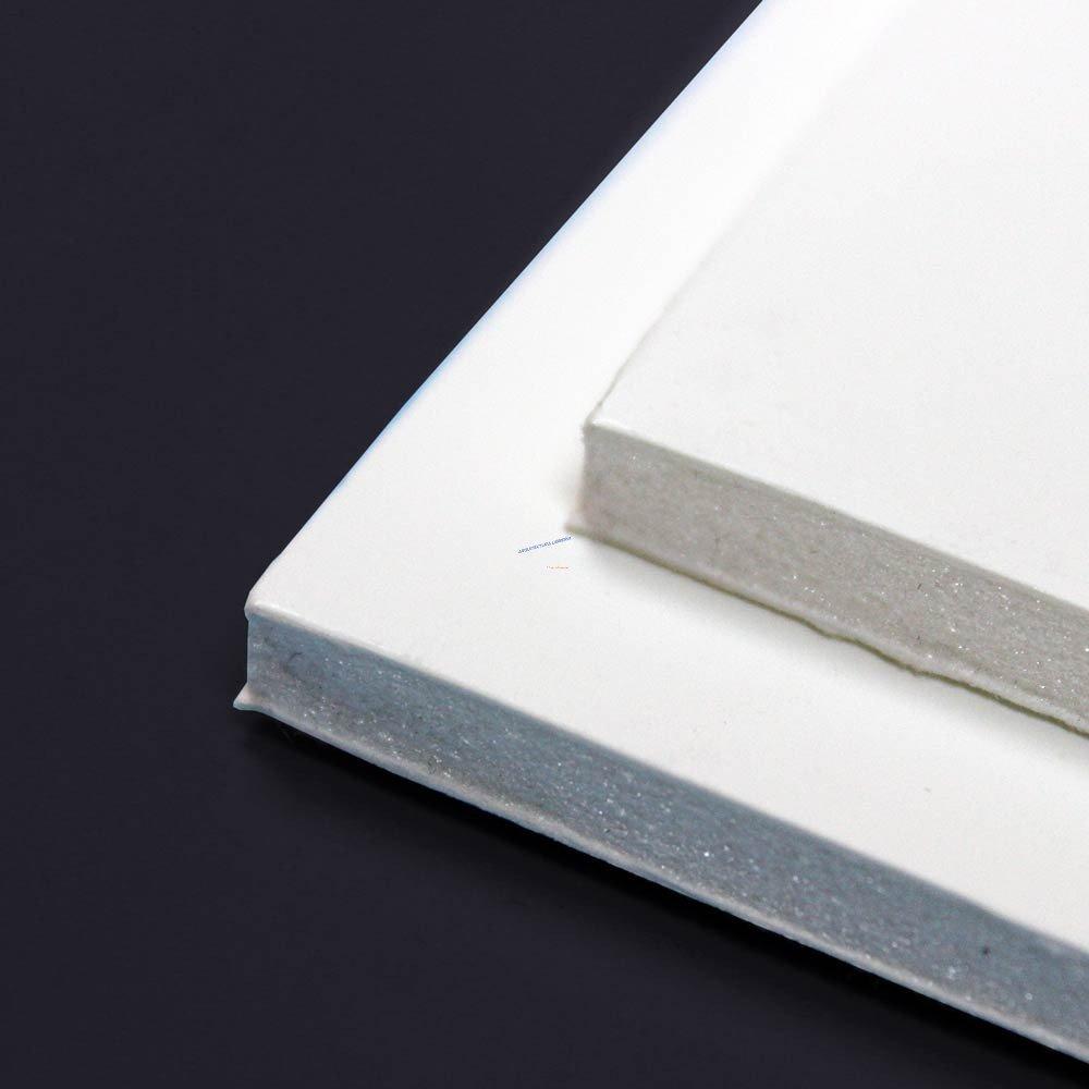 Cartón pluma, todo lo que querías saber - Noticias de Arte Totenart