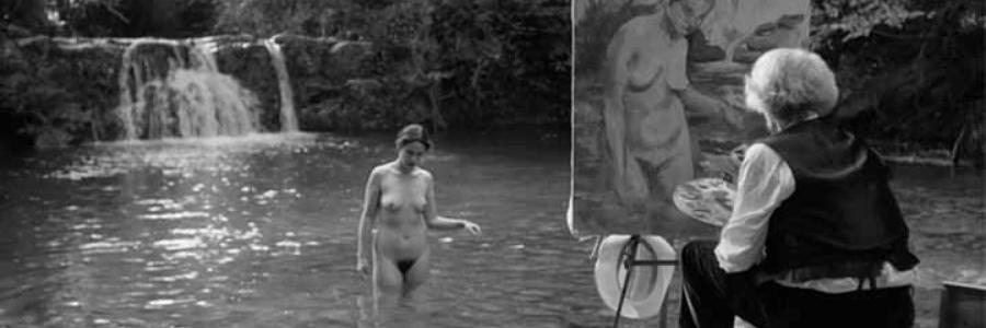 Las 56 películas sobre arte que debes conocer