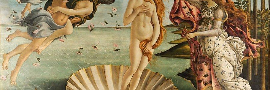 """El por qué de """"Botticelli"""""""