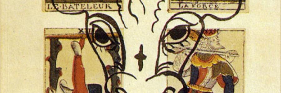Minotaure, el surrealismo en páginas