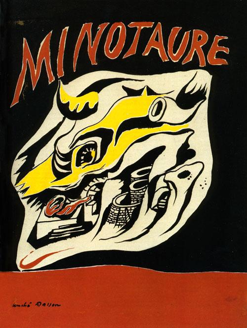minotaure-andre-masson-totenart-noticias