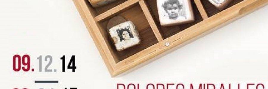 Lola Miralles, reiventando la cerámica en Manises