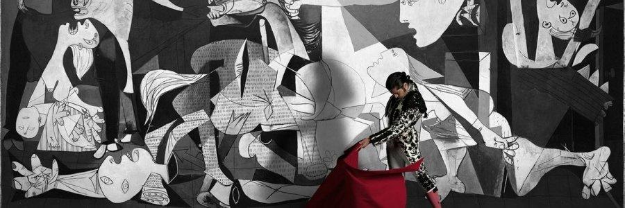Curiosidades sobre el Guernica de Picasso