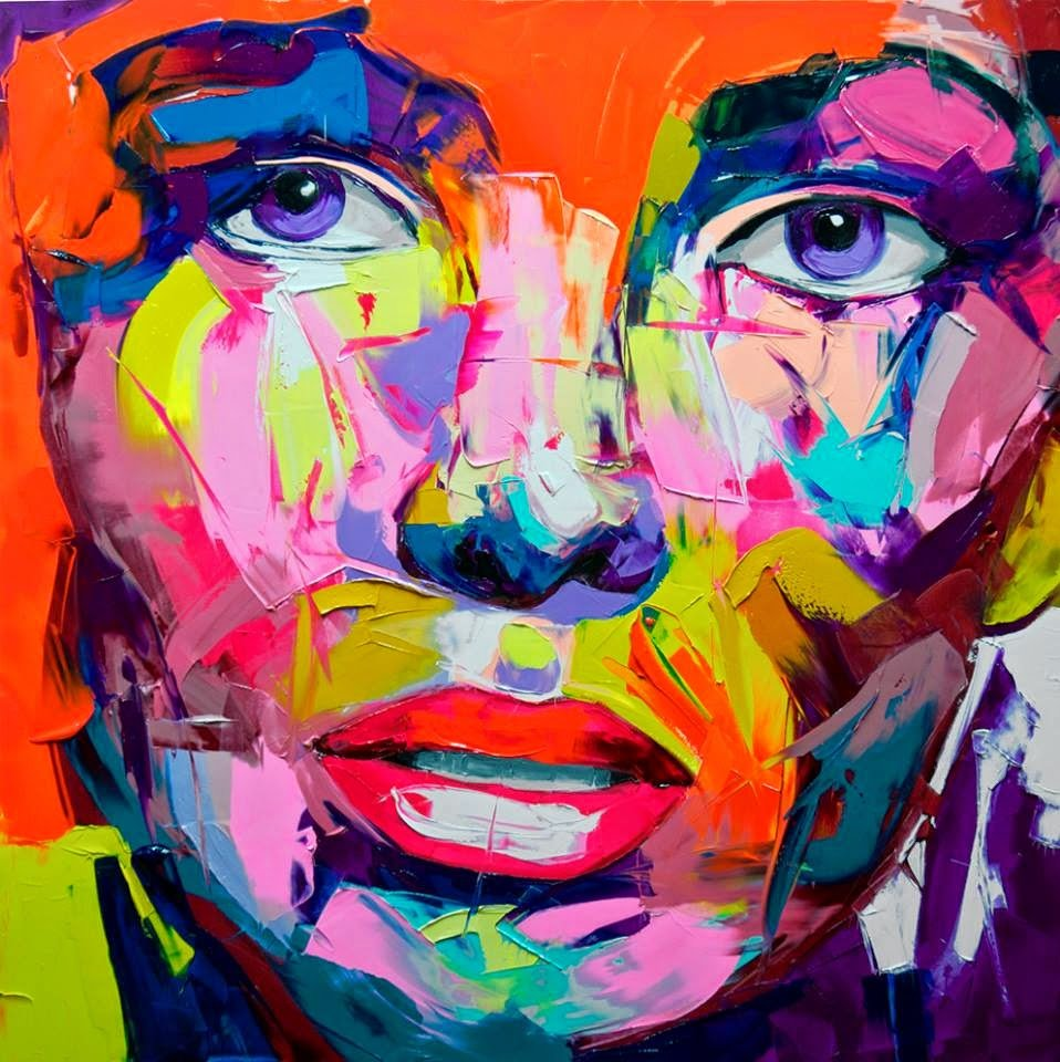 Françoise-Nielly-woman-noticias-totenart
