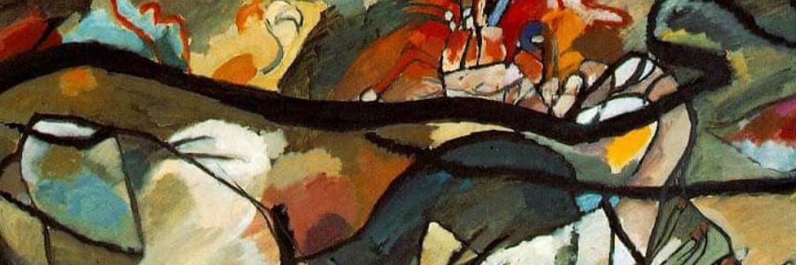 ¿Qué es la Abstracción Lírica?
