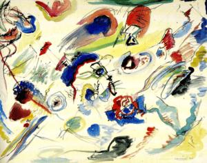 totenart-vasili-kandinski-abstracción-lírica