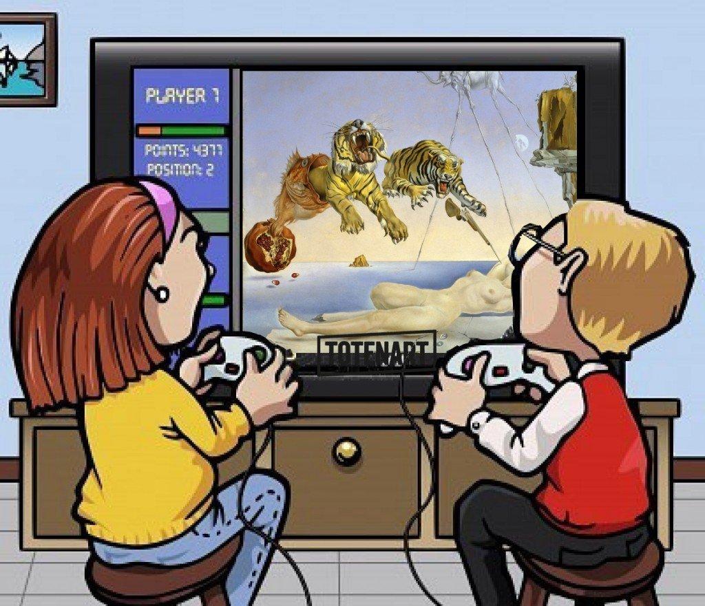 videojuego-dali-totenart-noticias