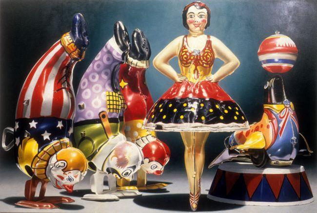 Los 30 Artistas Mas Importantes Del Hiperrealismo Noticias De Arte