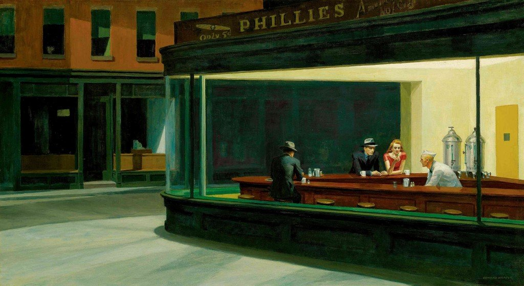 hiperrealismo-edward-hopper-noticias-totenart