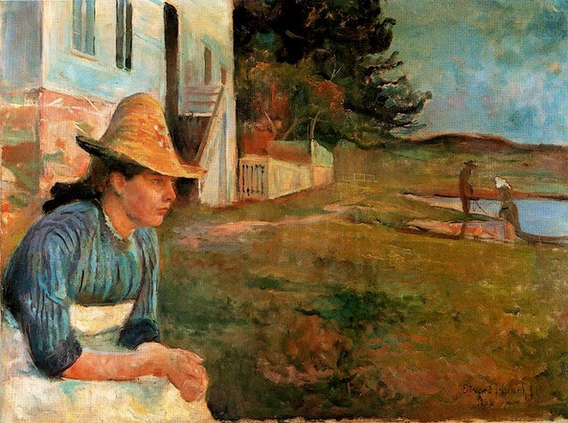 Edvard-Munch-melancolia-noticias-totenart